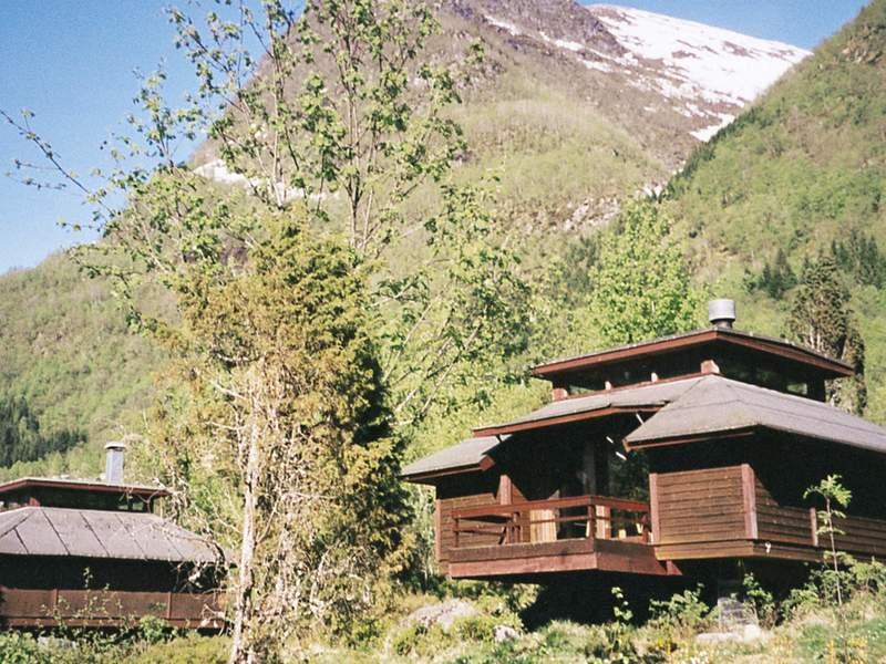 Detailbild von Ferienhaus No. 20581 in Balestrand