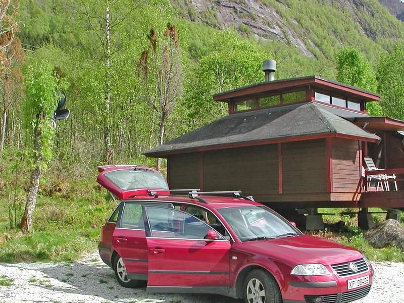 Zusatzbild Nr. 01 von Ferienhaus No. 20581 in Balestrand