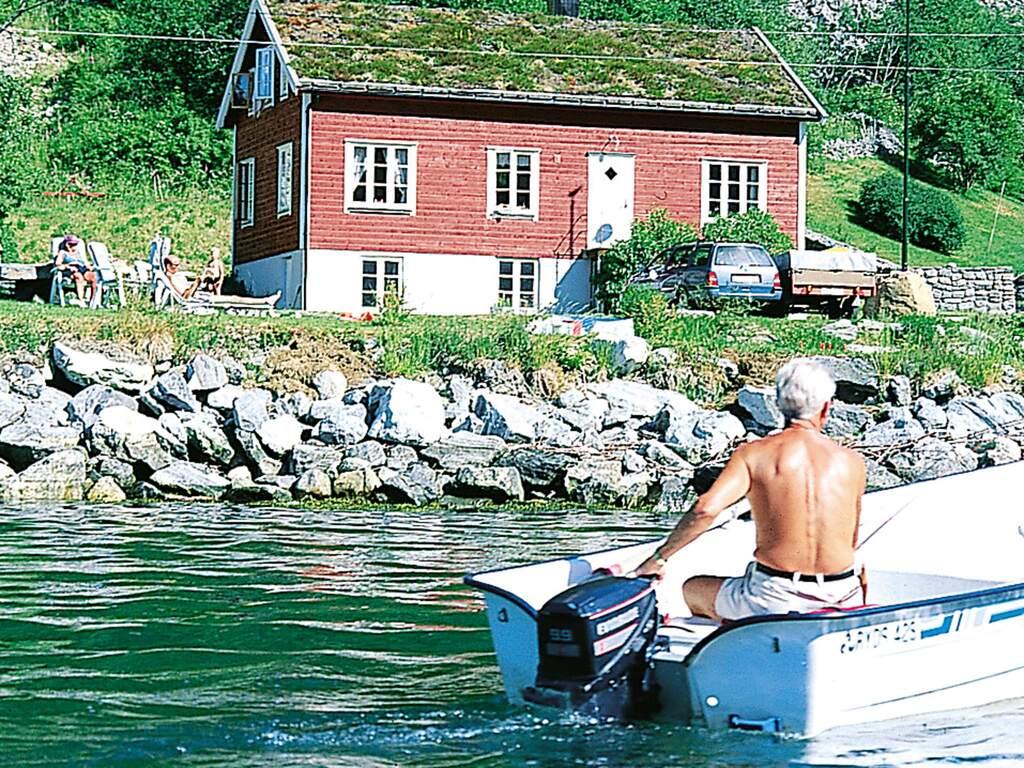 Detailbild von Ferienhaus No. 20644 in Norddal