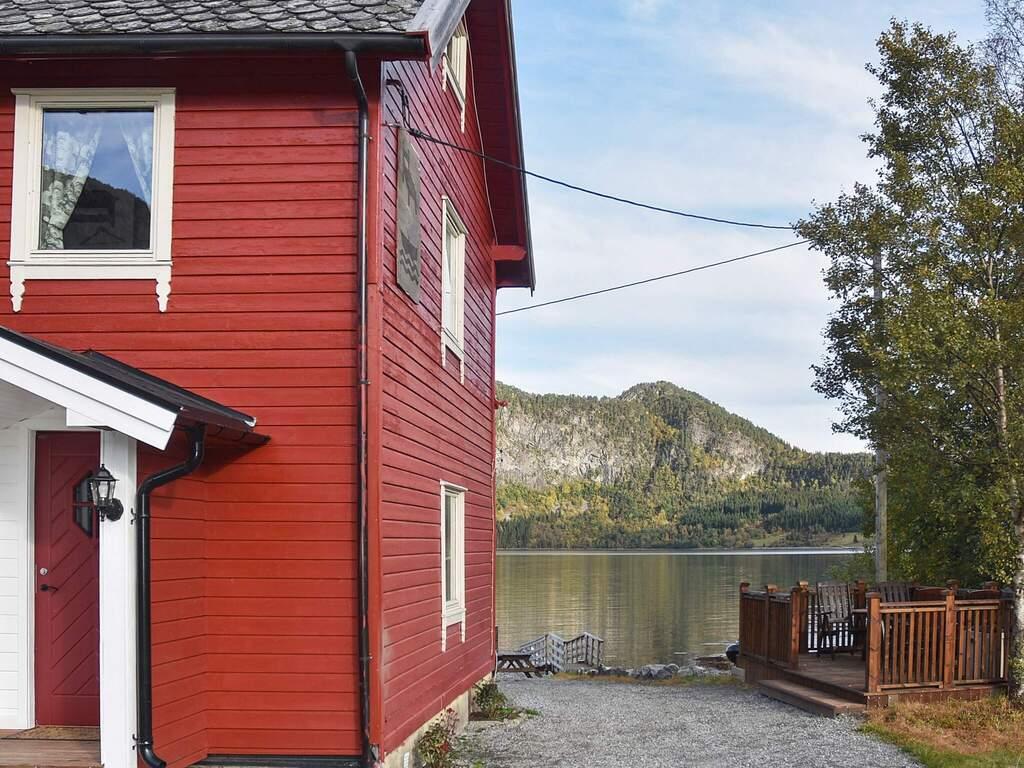 Detailbild von Ferienhaus No. 20723 in Måndalen