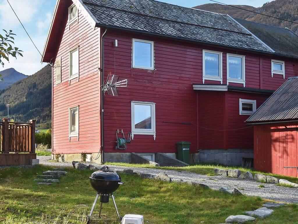 Zusatzbild Nr. 01 von Ferienhaus No. 20723 in Måndalen