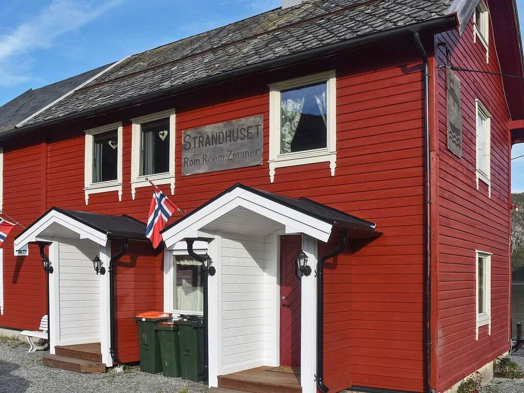 Zusatzbild Nr. 02 von Ferienhaus No. 20723 in Måndalen