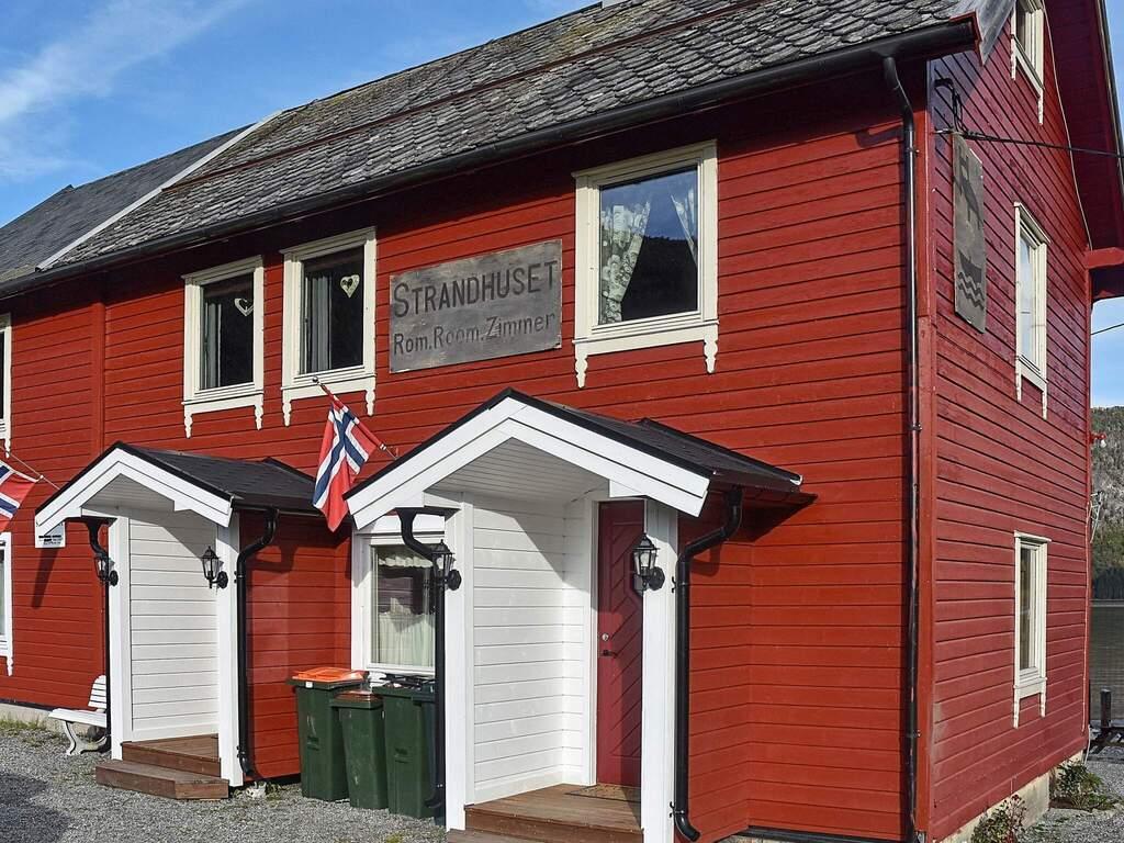 Detailbild von Ferienhaus No. 20724 in Måndalen