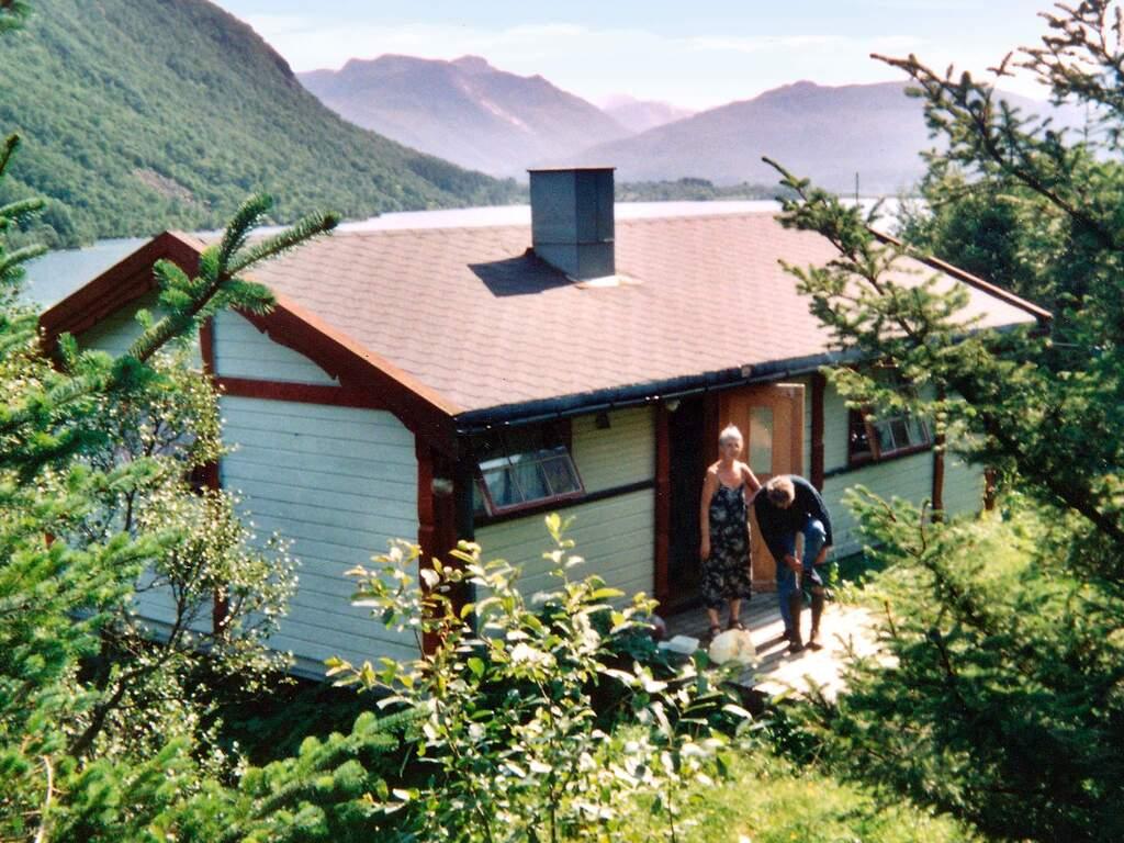 Detailbild von Ferienhaus No. 20926 in Engavågen