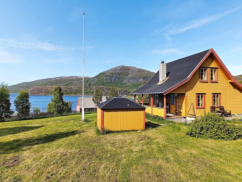 Detailbild von Ferienhaus No. 21069 in Kviby