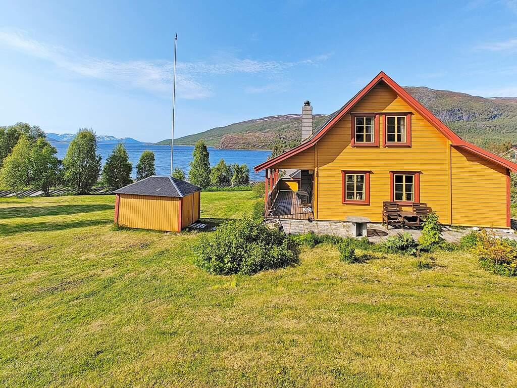 Zusatzbild Nr. 01 von Ferienhaus No. 21069 in Kviby