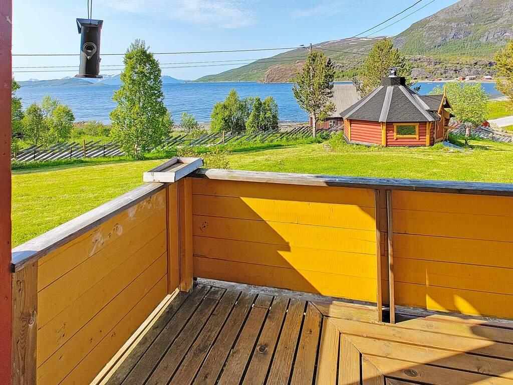 Zusatzbild Nr. 02 von Ferienhaus No. 21069 in Kviby