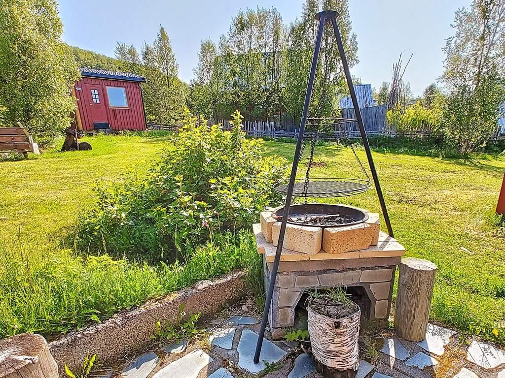 Zusatzbild Nr. 03 von Ferienhaus No. 21069 in Kviby