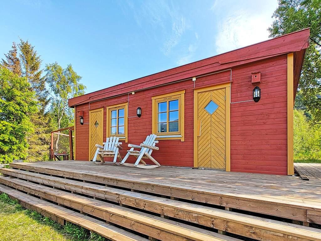 Zusatzbild Nr. 05 von Ferienhaus No. 21069 in Kviby