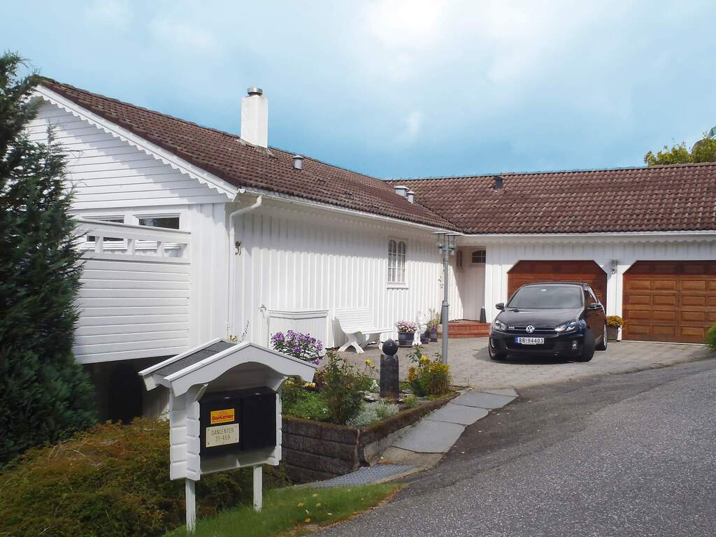 Zusatzbild Nr. 01 von Ferienhaus No. 21459 in Egersund