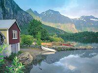 Ferienhaus No. 21510 in Eresfjord in Eresfjord - kleines Detailbild
