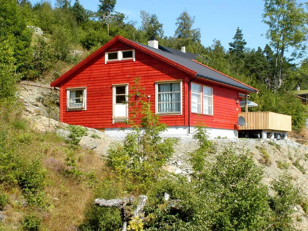 Zusatzbild Nr. 02 von Ferienhaus No. 23233 in Norheimsund