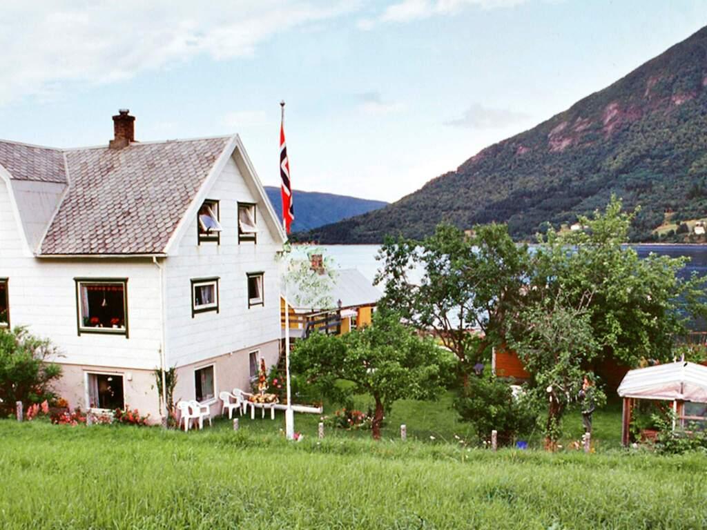 Detailbild von Ferienhaus No. 24154 in Vistdal