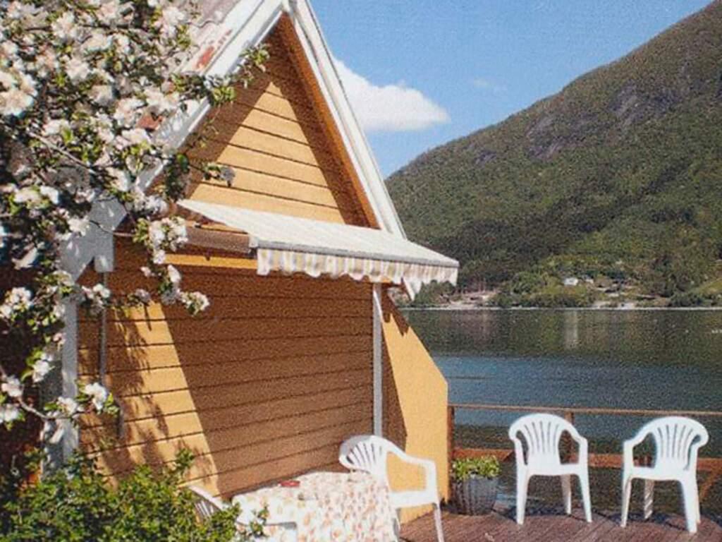 Umgebung von Ferienhaus No. 24154 in Vistdal