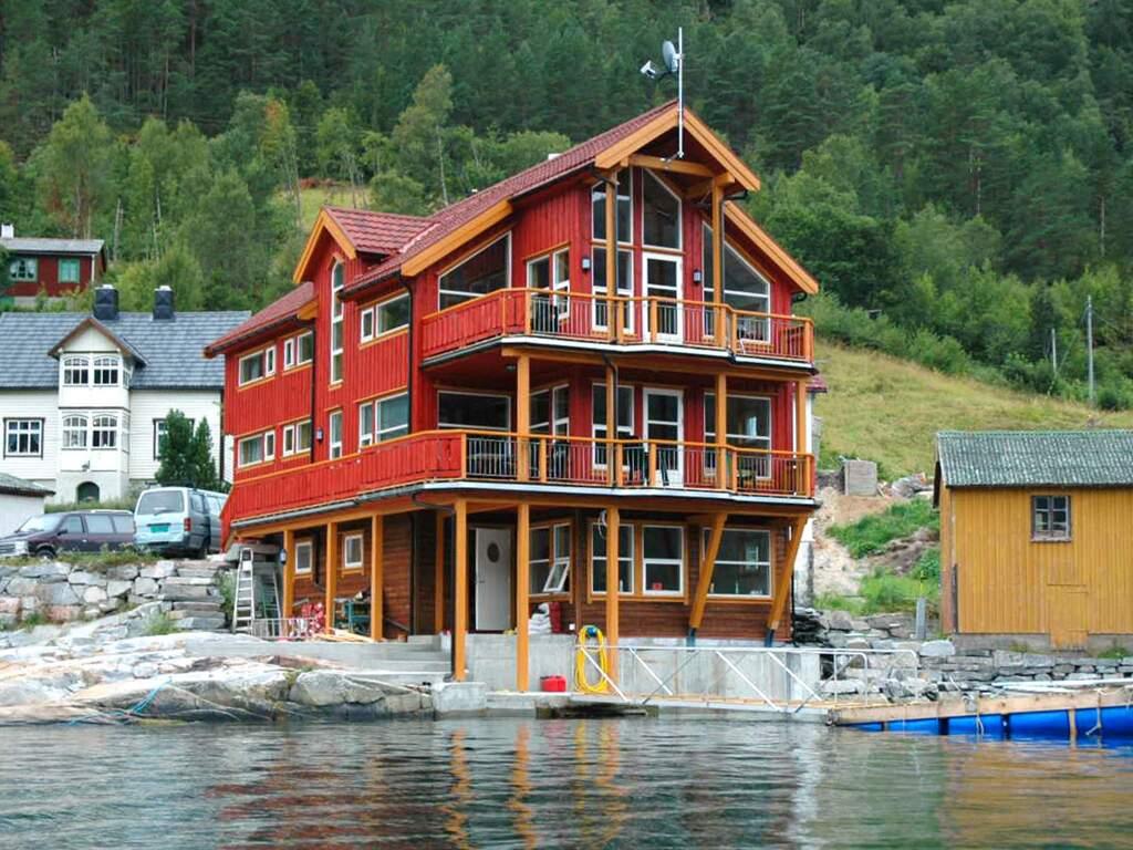 Detailbild von Ferienhaus No. 24182 in Todalen
