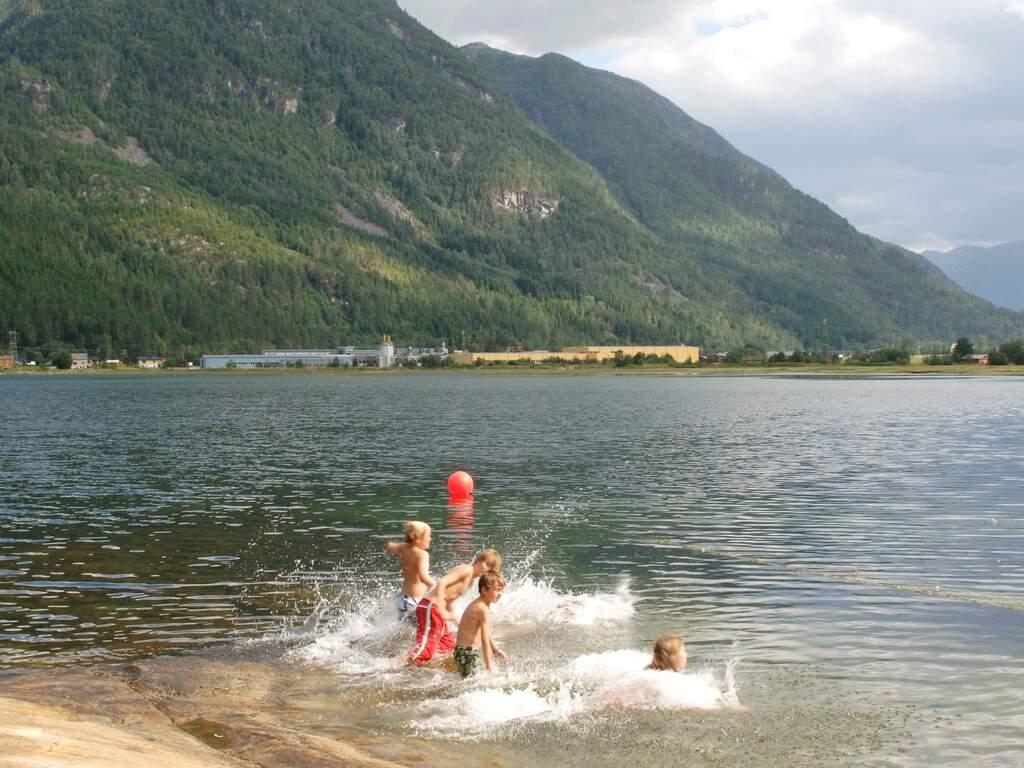 Umgebung von Ferienhaus No. 24182 in Todalen