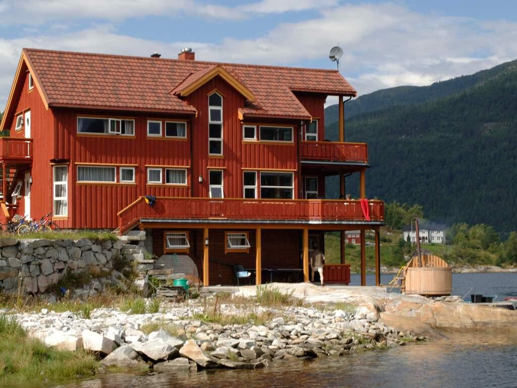 Detailbild von Ferienhaus No. 24184 in Todalen