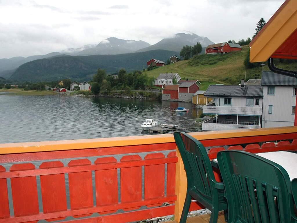 Umgebung von Ferienhaus No. 24184 in Todalen