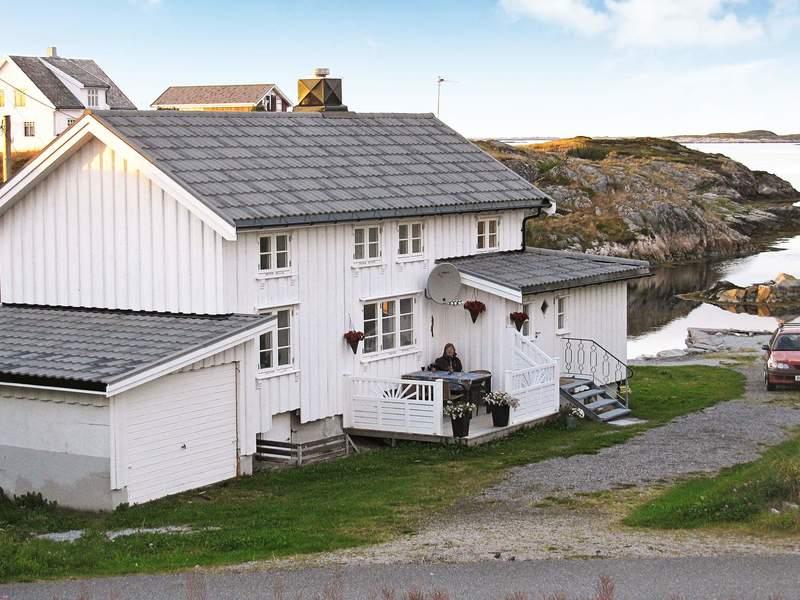 Zusatzbild Nr. 02 von Ferienhaus No. 24186 in Smøla