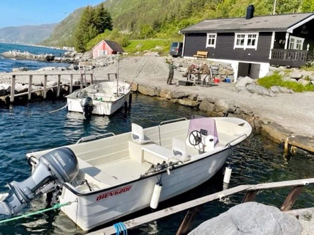 Zusatzbild Nr. 02 von Ferienhaus No. 25022 in Selje