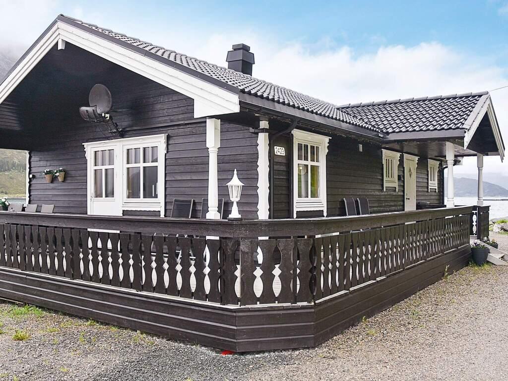 Zusatzbild Nr. 03 von Ferienhaus No. 25022 in Selje