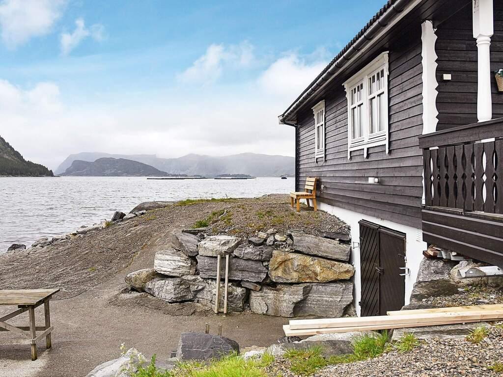 Zusatzbild Nr. 04 von Ferienhaus No. 25022 in Selje