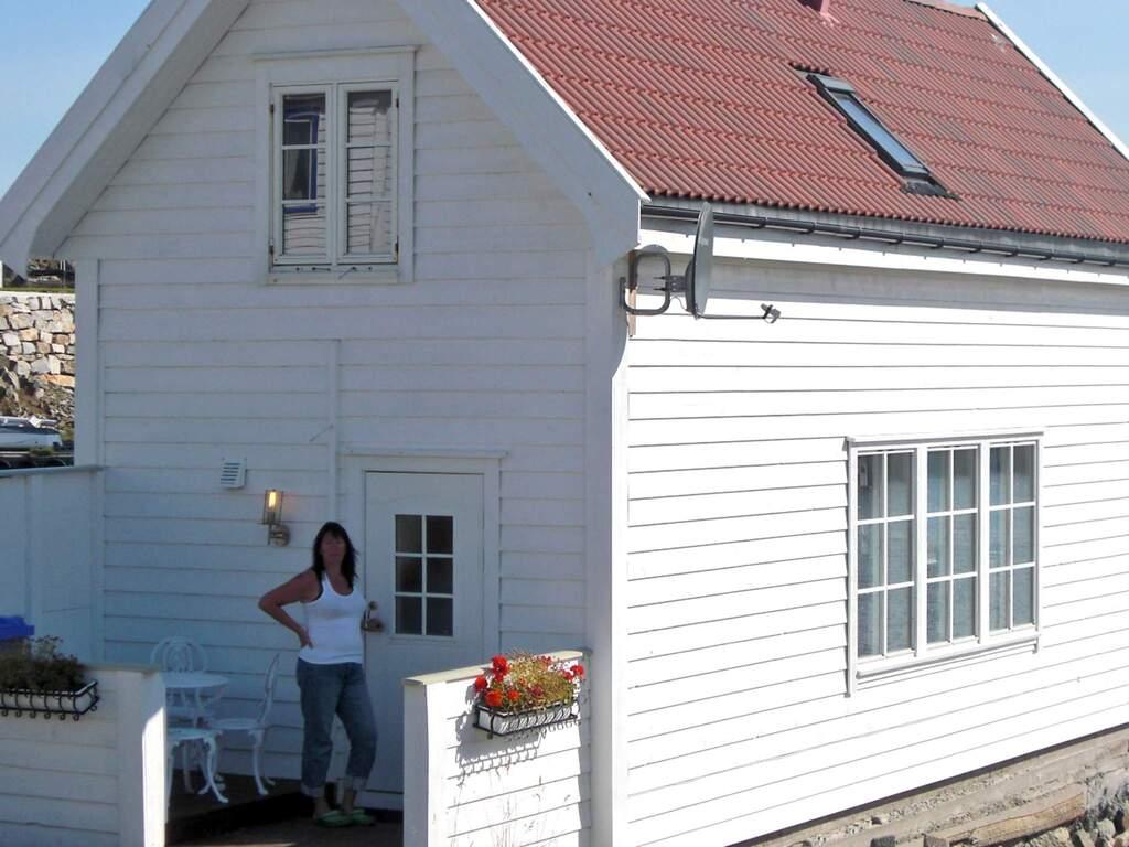 Zusatzbild Nr. 05 von Ferienhaus No. 25142 in Utsira