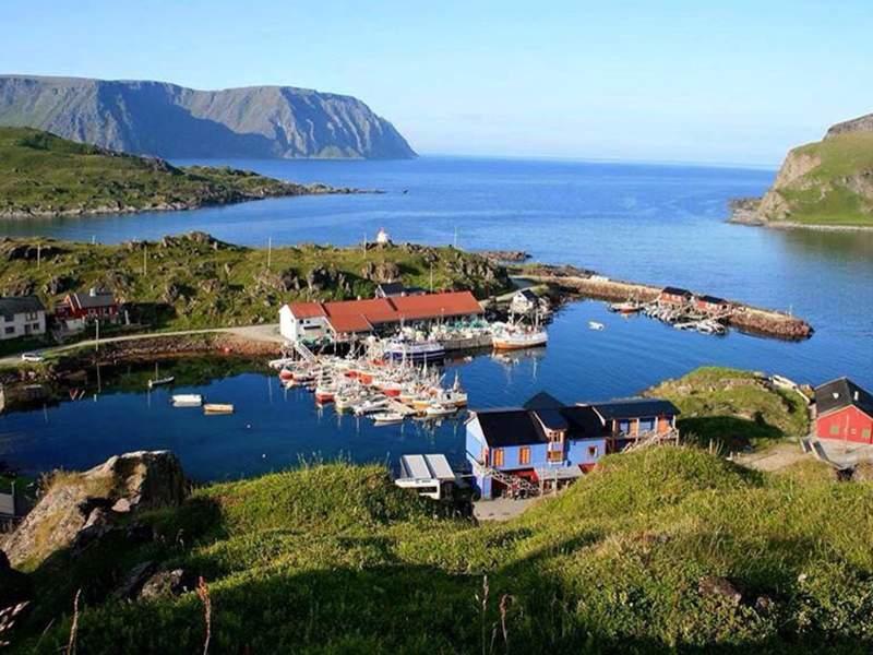 Detailbild von Ferienhaus No. 25361 in Honnyngsvåg