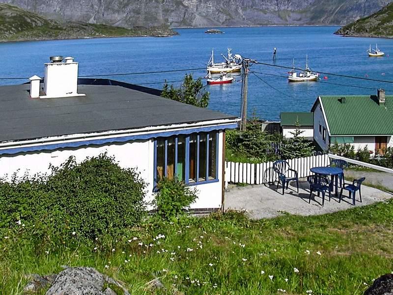 Zusatzbild Nr. 01 von Ferienhaus No. 25361 in Honnyngsvåg