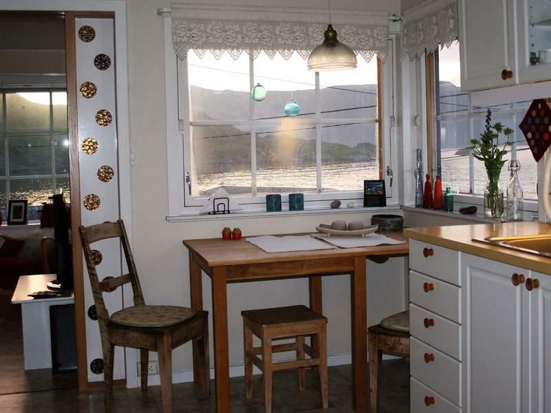Zusatzbild Nr. 04 von Ferienhaus No. 25361 in Honnyngsvåg