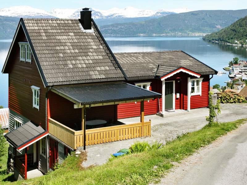 Detailbild von Ferienhaus No. 25909 in Utvik