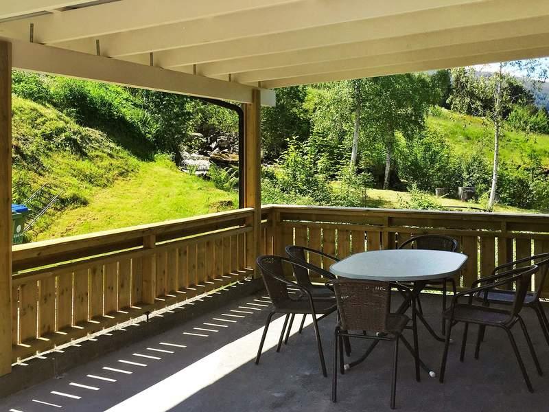 Zusatzbild Nr. 02 von Ferienhaus No. 25909 in Utvik