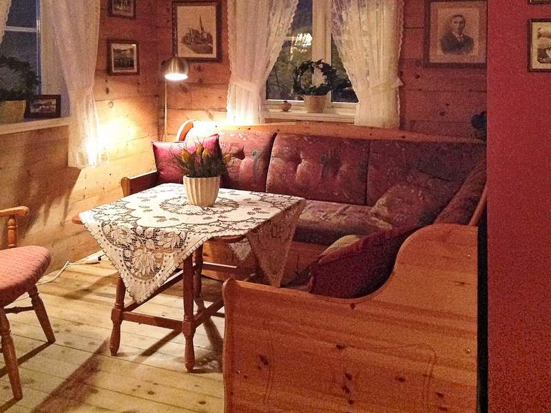 Zusatzbild Nr. 06 von Ferienhaus No. 25909 in Utvik