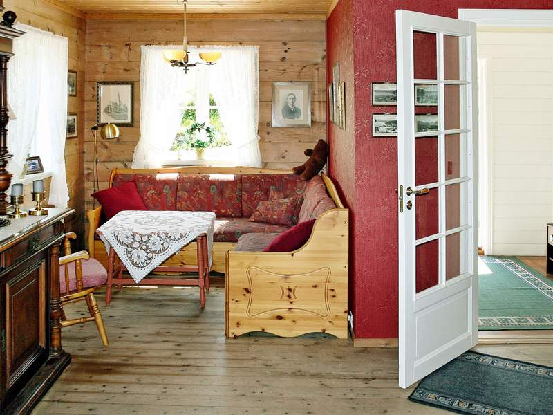 Zusatzbild Nr. 07 von Ferienhaus No. 25909 in Utvik