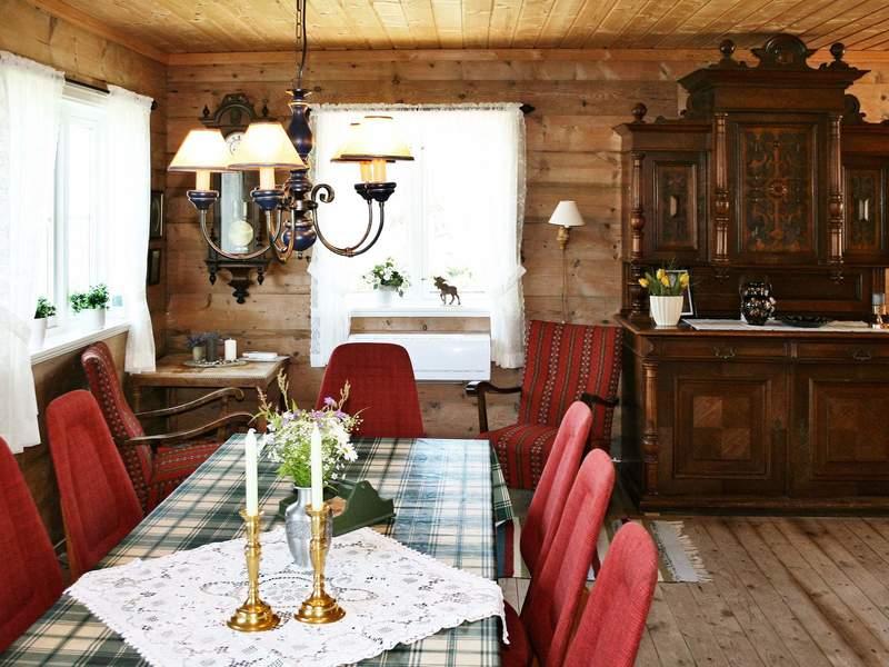 Zusatzbild Nr. 09 von Ferienhaus No. 25909 in Utvik