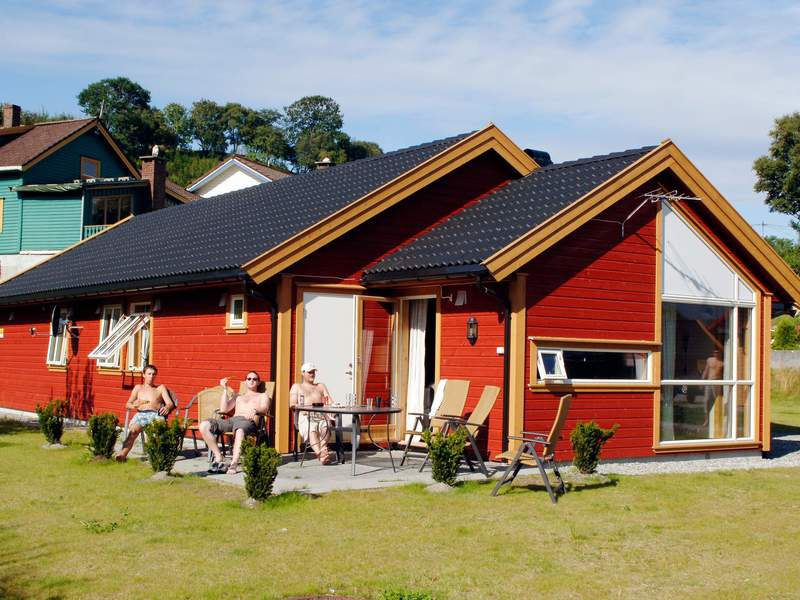Detailbild von Ferienhaus No. 25985 in Bjoa