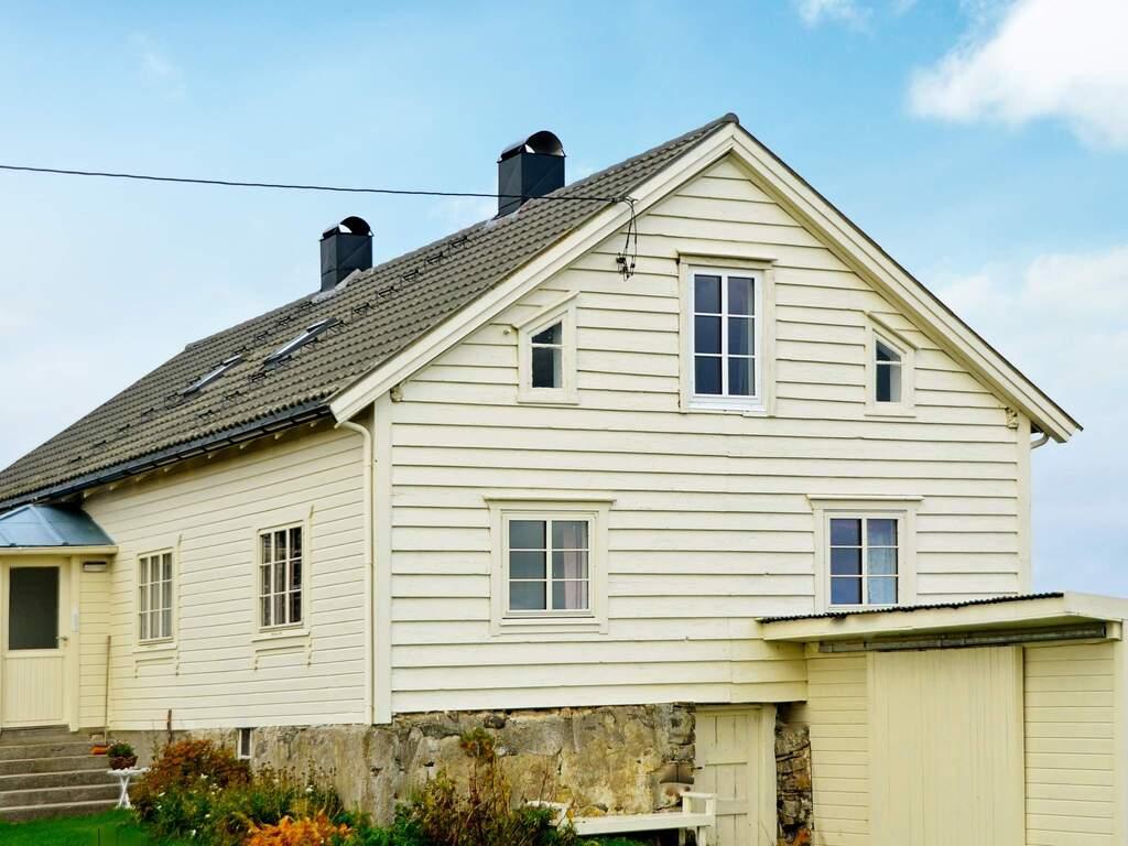 Zusatzbild Nr. 02 von Ferienhaus No. 26852 in Fjørtoft