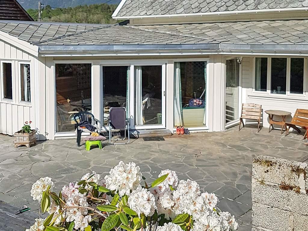Detailbild von Ferienhaus No. 27378 in Skjold