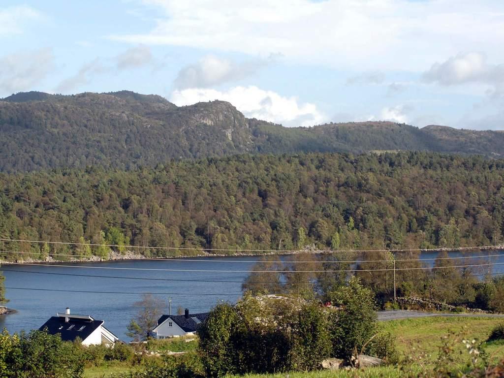 Umgebung von Ferienhaus No. 27378 in Skjold