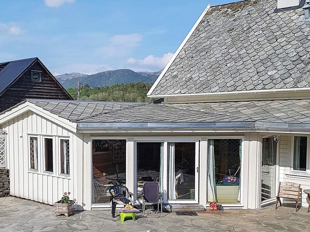Zusatzbild Nr. 01 von Ferienhaus No. 27378 in Skjold