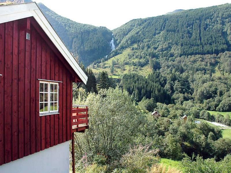 Umgebung von Ferienhaus No. 27943 in Norddal