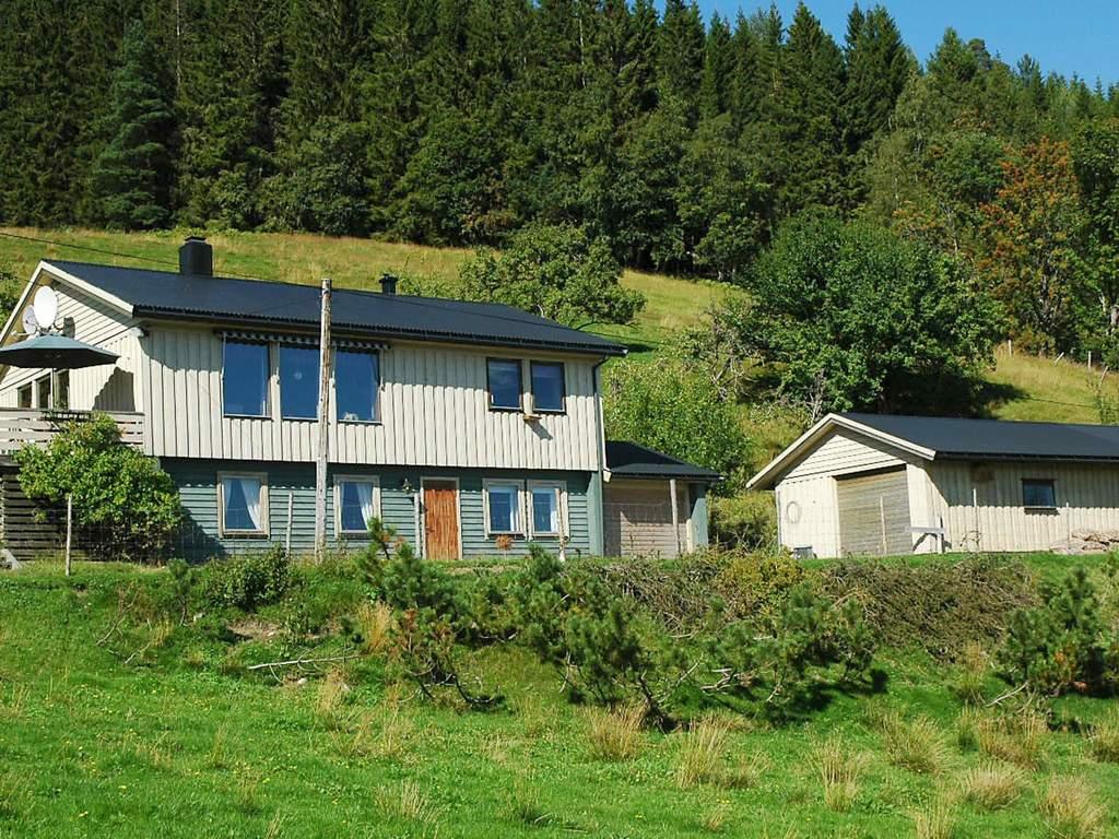 Detailbild von Ferienhaus No. 27990 in Angvik
