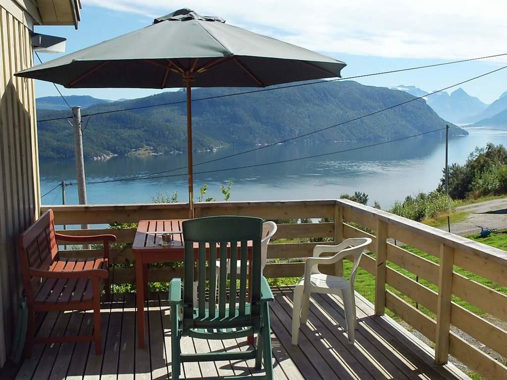 Zusatzbild Nr. 01 von Ferienhaus No. 27990 in Angvik