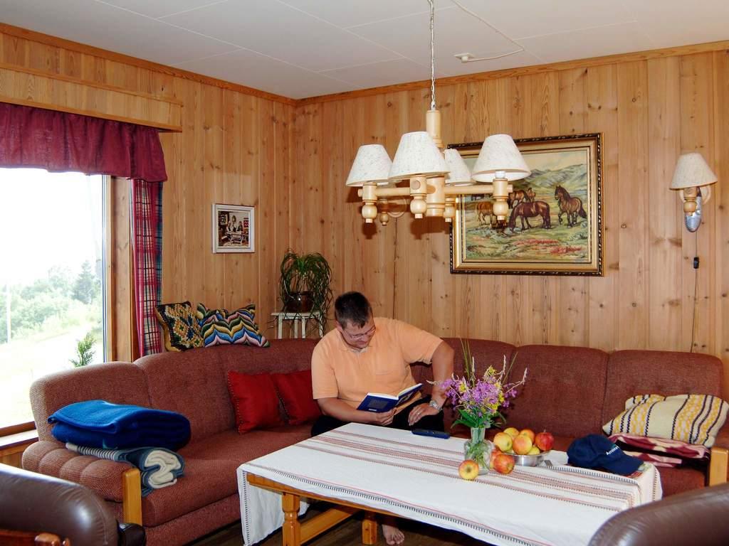 Zusatzbild Nr. 02 von Ferienhaus No. 27990 in Angvik
