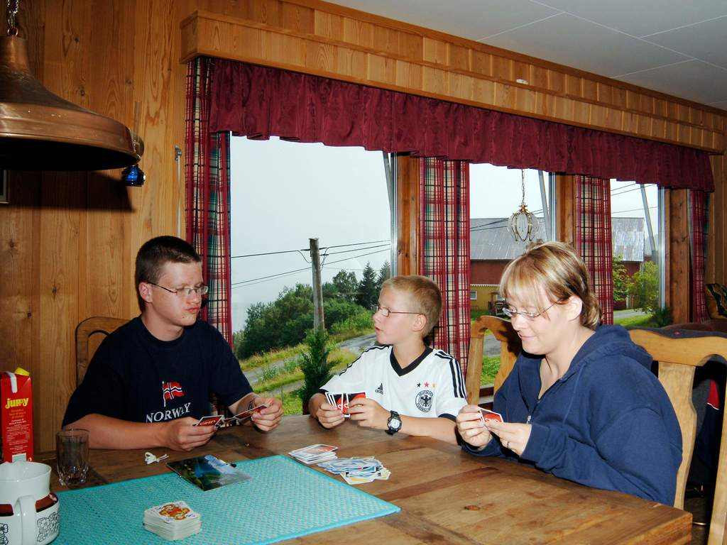 Zusatzbild Nr. 05 von Ferienhaus No. 27990 in Angvik