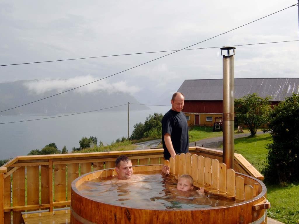 Zusatzbild Nr. 08 von Ferienhaus No. 27990 in Angvik