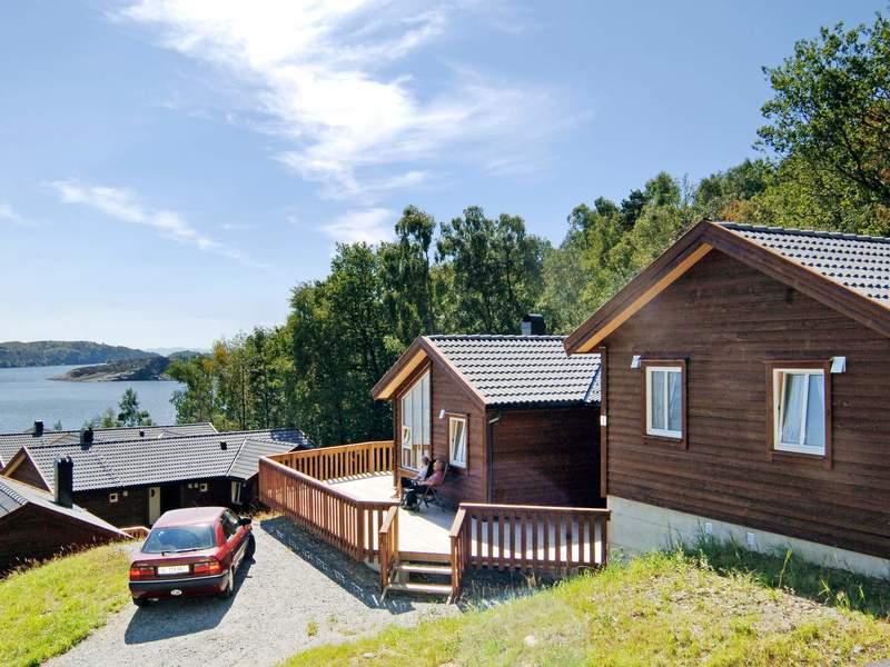 Detailbild von Ferienhaus No. 28014 in nedstrand
