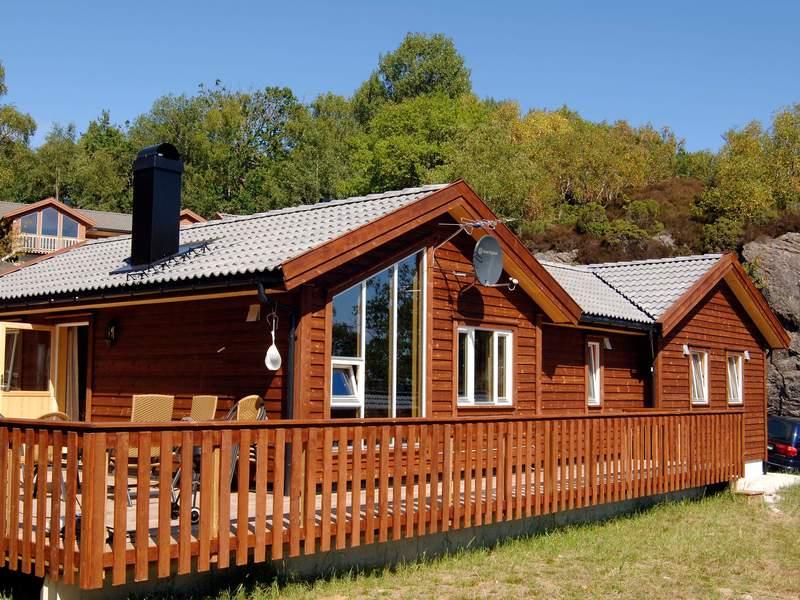 Detailbild von Ferienhaus No. 28015 in nedstrand