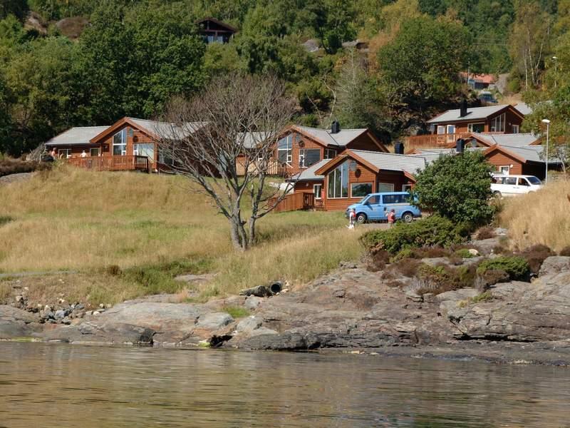 Umgebung von Ferienhaus No. 28015 in nedstrand