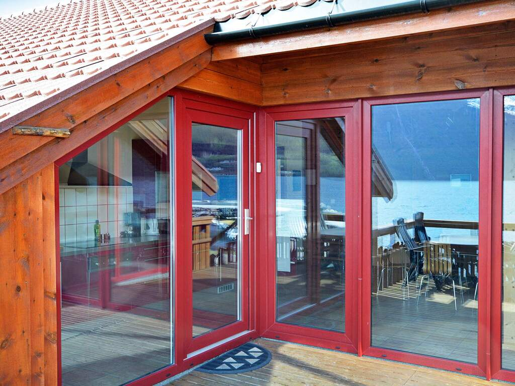 Zusatzbild Nr. 03 von Ferienhaus No. 28042 in Eidsvåg